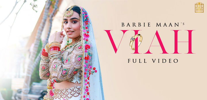 Viah Lyrics by Barbie Maan