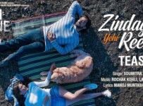 Zindagi Ki Yahi Reet Hai Lyrics from Koi Jaane Na
