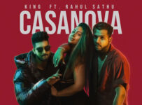 Casanova Lyrics by King