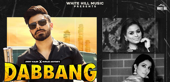 Dabbang Lyrics by Jimmy Kaler