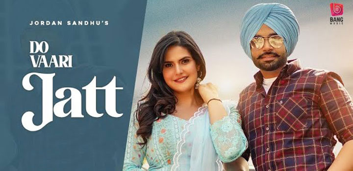 Do Vaari Jatt Lyrics by Jordan Sandhu