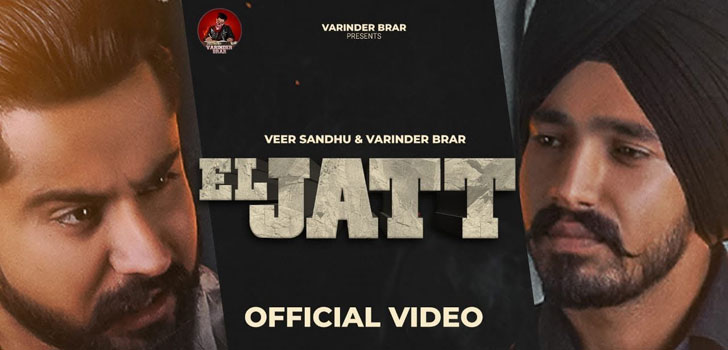 El Jatt Lyrics by Varinder Brar