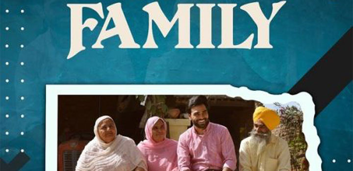 Family Lyrics by Deep Chahal