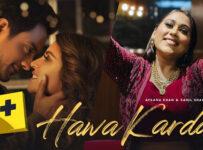 Hawa Karda Lyrics by Afsana Khan