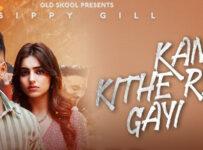 Kami Kithe Reh Gayi Lyrics by Sippy Gill