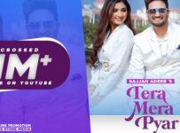 Tera Mera Pyar Lyrics by Sajjan Adeeb