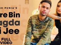 Tere Bina Lagda Na Jee Lyrics by Arsh Punia