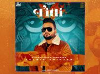 Titli Lyrics by Kulbir Jhinjer