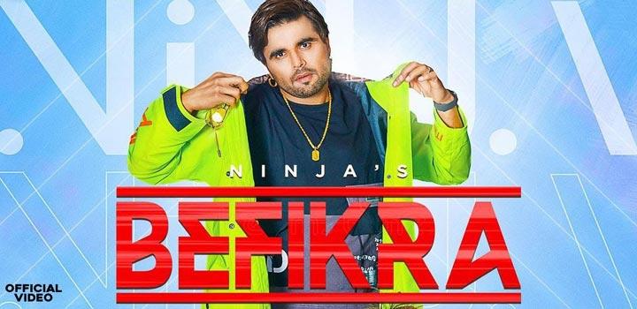 Befikra Lyrics by Ninja