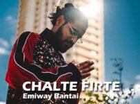 Chalte Firte Lyrics by Emiway Bantai