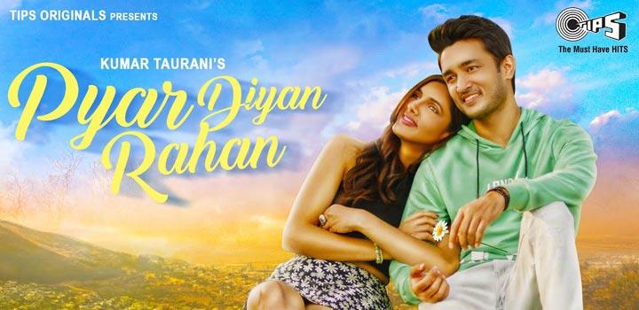 Pyar Diyan Rahan Lyrics by Asees Kaur