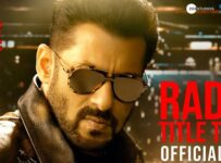 Radhe Title Track Lyrics ft Salman Khan