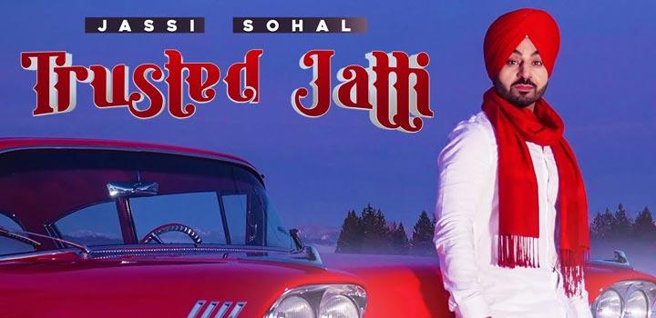 Trusted Jatti Lyrics by Jassi Sohal