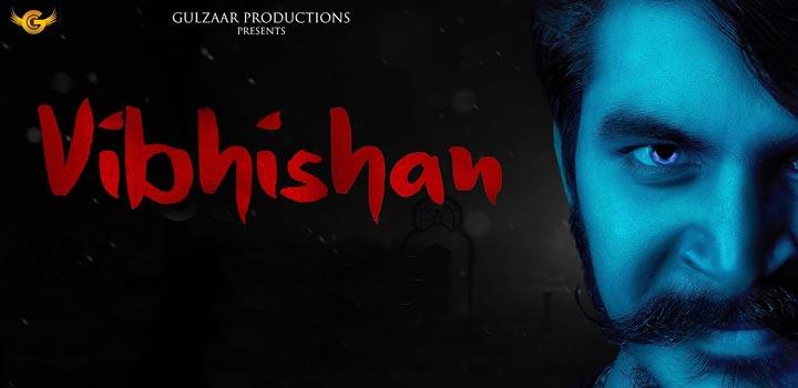 Vibhishan Lyrics by Gulzaar Chhaniwala