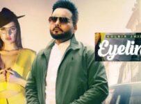 Eyeliner Lyrics by Kulbir Jhinjer