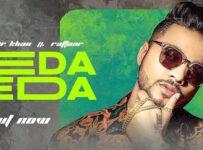 Geda Geda Lyrics by Raftaar
