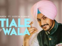 Patiale Wala Lyrics by Rajvir Jawanda
