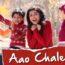 Aao Chalen Hum Lyrics from Hungama 2