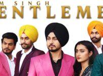 Gentlemen Lyrics by AKM Singh