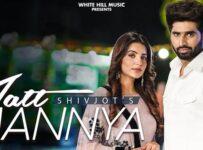Jatt Mannya Lyrics by Shivjot