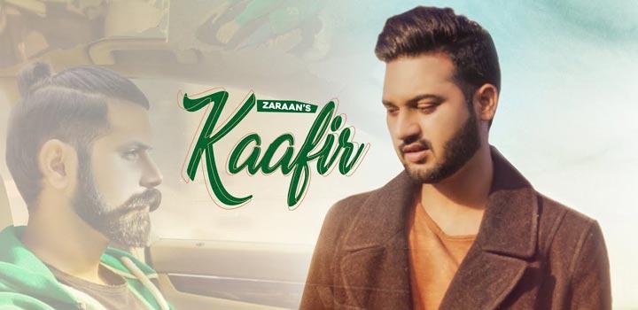 Kaafir Lyrics from Psycho by Zaraan