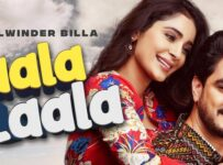 Laala Laala Lyrics by Kulwinder Billa