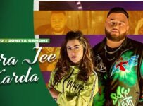 Mera Jee Karda Lyrics by Deep Jandu
