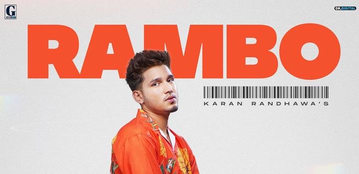 Paune 12 Lyrics by Karan Randhawa