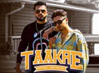 Taakre Lyrics by Gur Sidhu and Jassa Dhillon