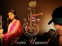 Teri Umeed Lyrics ft Himesh Reshammiya