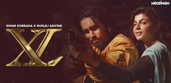XL Lyrics by Simar Dorraha