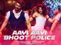 Aayi Aayi Bhoot Police Lyrics - Saif Ali Khan
