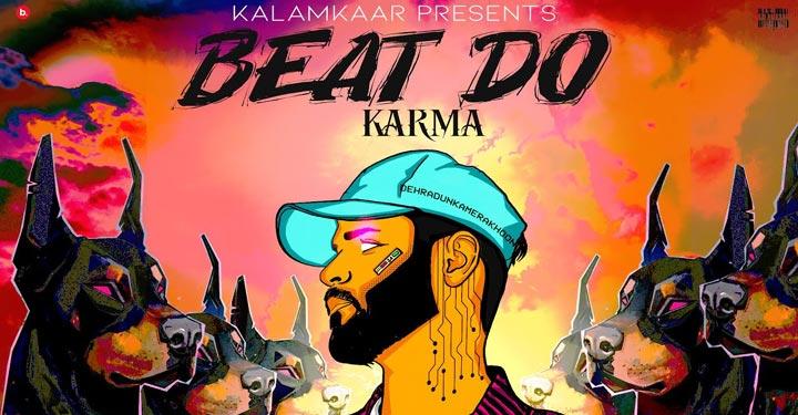 Beat Do Lyrics Karma