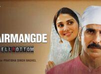 Khair Mangde Lyrics - Bellbottom
