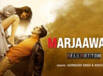 Marjaawaan Lyrics from Bellbottom