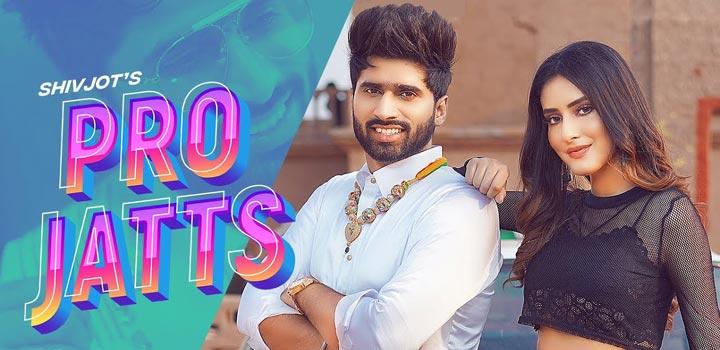 Pro Jatts Lyrics by Shivjot