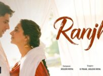 Ranjha Lyrics from Shershaah by B Praak