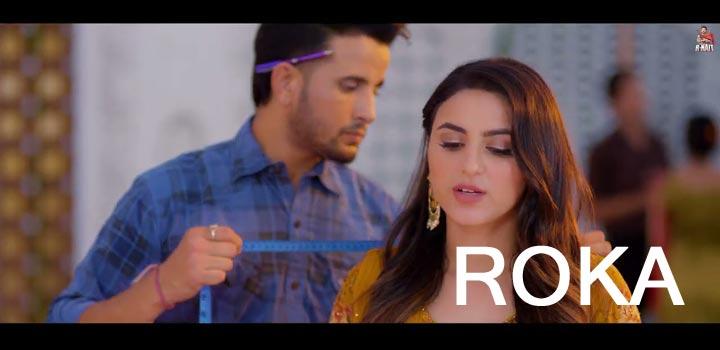 Roka Lyrics by R Nait