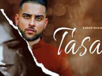 Tasali Jhooth Lyrics by Karan Aujla