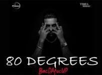 80 Degrees Lyrics by Karan Aujla