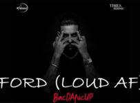 Ford (Loud AF) Lyrics by Karan Aujla