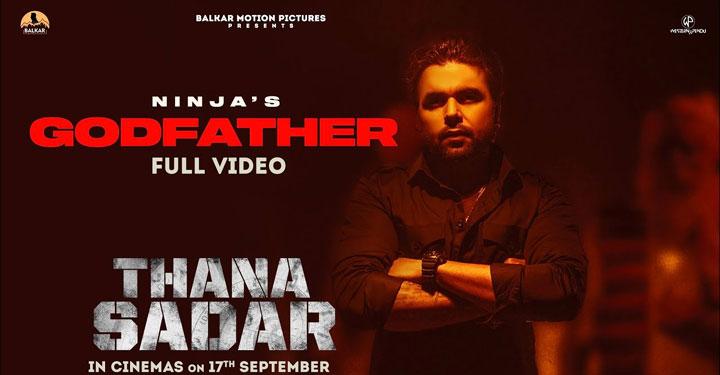 Godfather Lyrics from Thana Sadar by Ninja