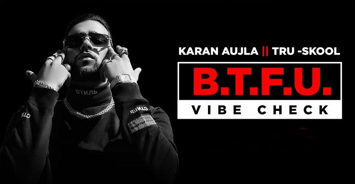 It Ain't Legal Lyrics by Karan Aujla