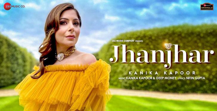 Jhanjhar Lyrics by Kanika Kapoor