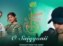 O Sayyoni Lyrics by Himesh Reshammiya
