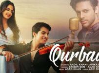 Qurbaan Lyrics by Stebin Ben