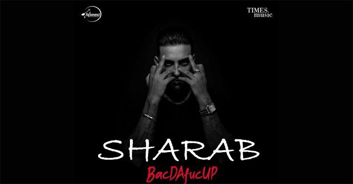 sharab lyrics by karan aujla