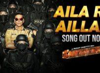 Aila Re Aila Lyrics from Sooryavanshi