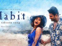Habit Lyrics by Shreya Ghoshal