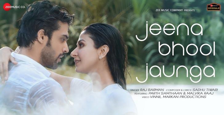 Jeena Bhool Jaunga Lyrics by Raj Barman
